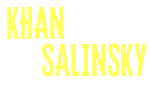 Khan and Salinsky Logo